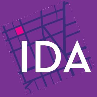 Logo IDA - International Downtown Partnership - Member