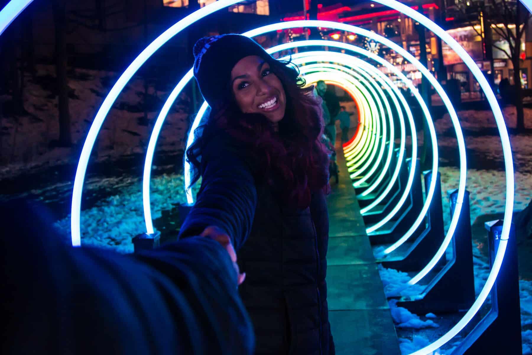 Winter Festival of Light