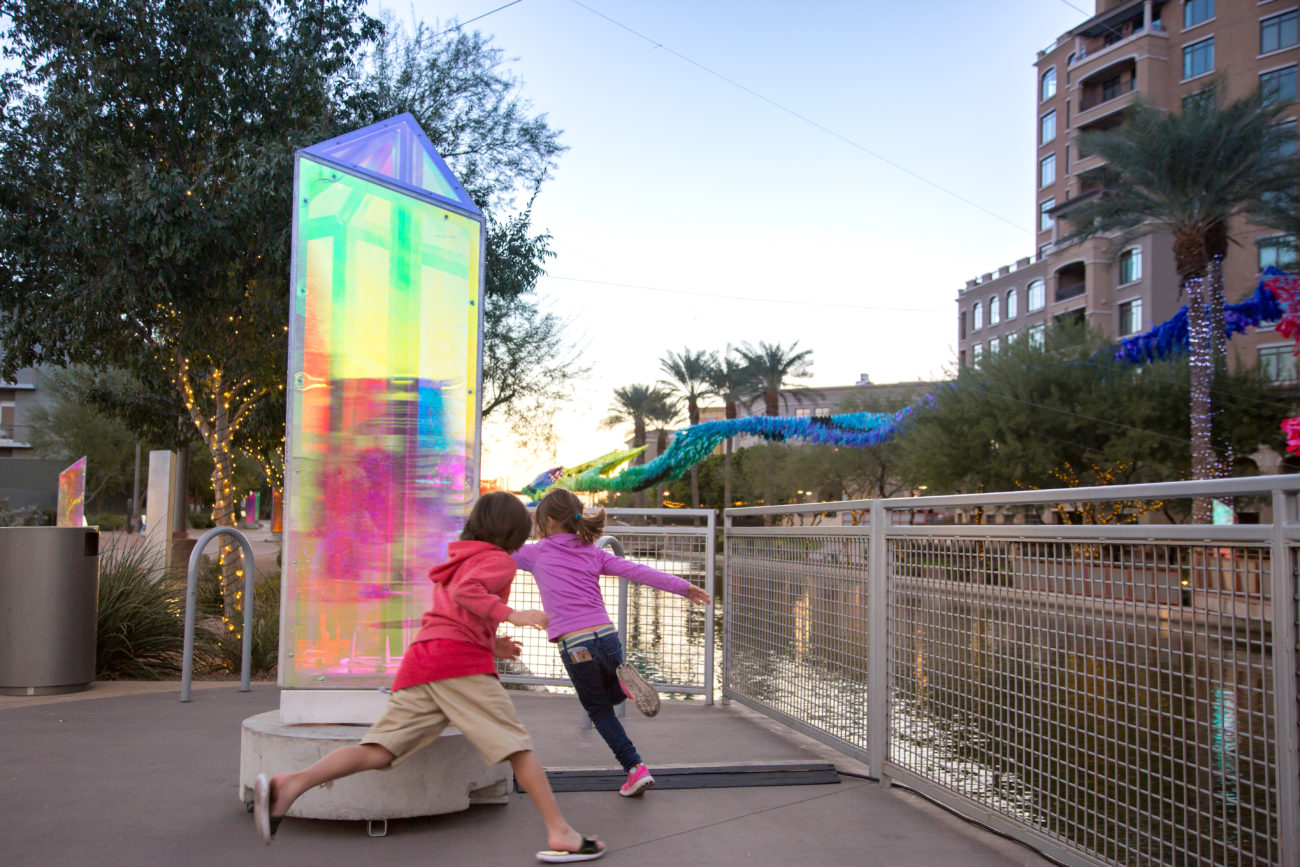 Andrew Pielage - Scottsdale Public Art